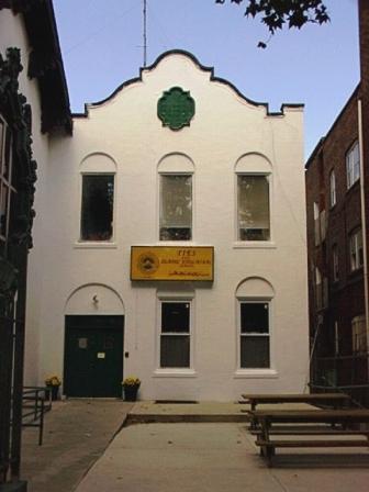 The Islamic Education School (TIES), Philadelphia